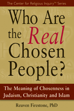 Who Are the Real Chosen People?: The Meaning of Chosenness in ...