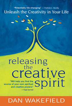Releasing the Creative Spirit - SkyLight Paths Publishing
